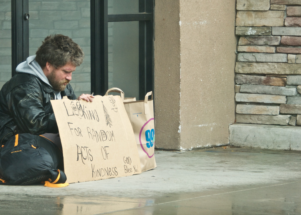 panhandling picture-2